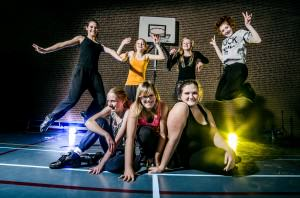 Jz-Move It groep 2013